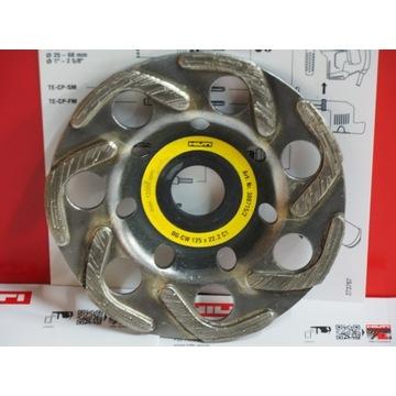 HILTI tarcza DG-CW 125 diamentowa 308715/2 AG