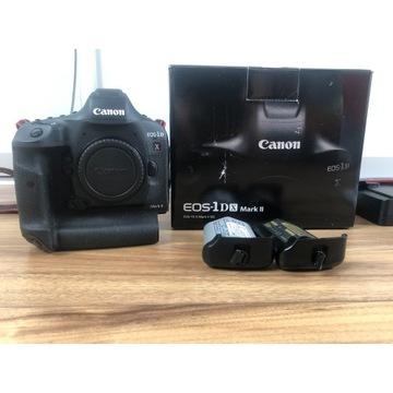 Aparat body korpus Canon EOS 1DX mark II fv