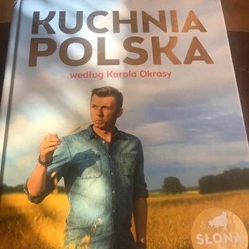 Kuchnia Polska wg Karola Okrasy Słona