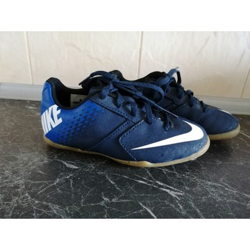 Nike buciki na piłkę nożną rozmiar 27