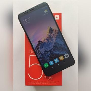 XIAOMI REDMI 5 PLUS 3/32GB Dual SIM GWARANCJA