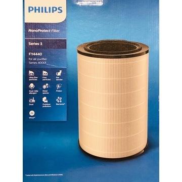 Filtr FY 4440 do oczyczacza Philips serii 4000i