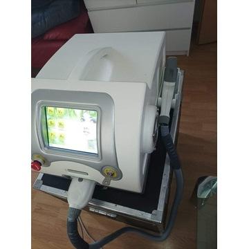 Laser , urządzeniIPL do fotodepilacji i nie tylko