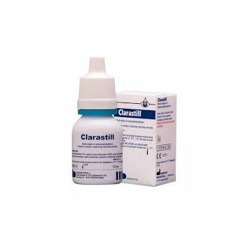 CLARASTILL Krople do oczu - 5 ml