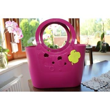 koszyk na zakupy oryginalna torebka