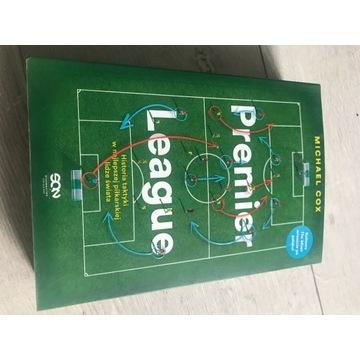 Premier League. Historia taktyki w najlepszej