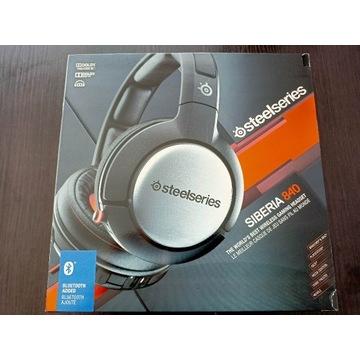 Słuchawki Bezprzewodowe SteelSeries Siberia 840