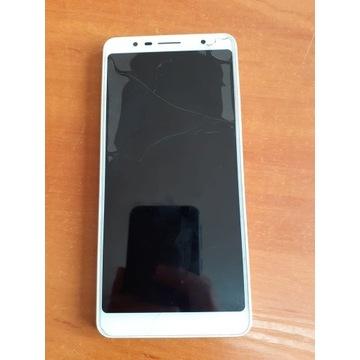 Smartfon  ALCATEL 3C Dual SIM 5026D