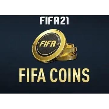 Fifa21 Coins 10 000 monet. Szybko.