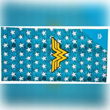 Arena Heroes Towel Wonder Woman 002521800