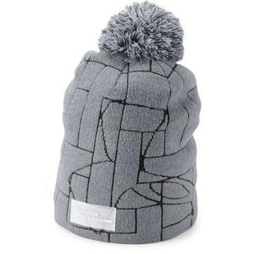 Under Armour Graphic Pom Beanie czapka zimowa