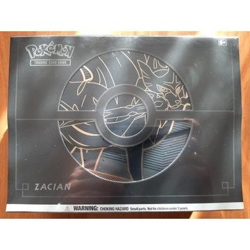 Pokemon TCG  Elite Trainer Box Plus Zacian