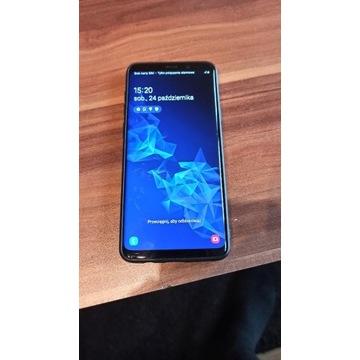 Samsung Galaxy S9+  Plus na gwarancji!!!