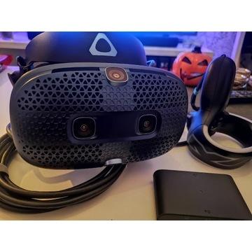 Gogle VR HTC VIVE COSMOS + Gratiss