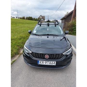 Fiat Tipo 2016 Gaz
