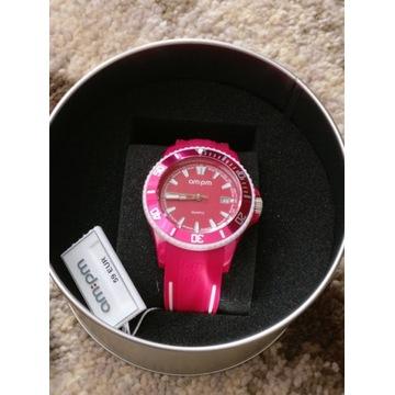 Apart zegarek dla dziewczynki AM:PM Club NOWY