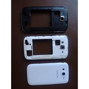Samsung Galaxy grand neo Klapka baterii z ramką