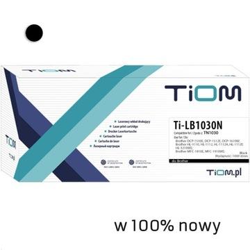Toner do Brother TN-1030 do DCP-1510/1520  F VAT