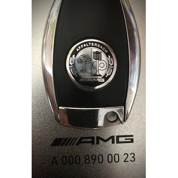 AMG Affalterbach Obudowa Klapka Kluczyka Mercedes