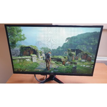 Monitor gamingowy Acer 27'' 75hz IPS full HD 1ms