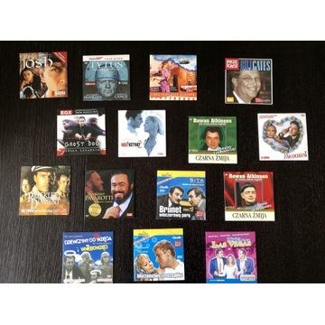 Płyty używane DVD sprzedam