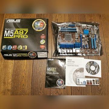 Płyta Asus M5 A97 PRO