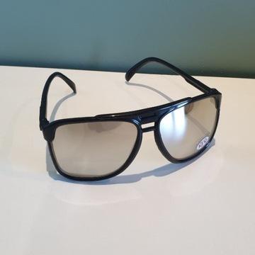 HURT! Okulary przeciwsłoneczne lata 80/90! MODNE