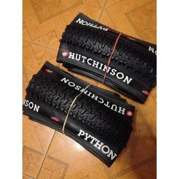 2x opony Hutchinson Python 26x2,0 zwijane