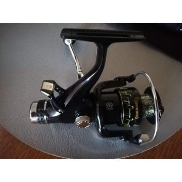 Nowy kołowrotek browning  hybrid  630