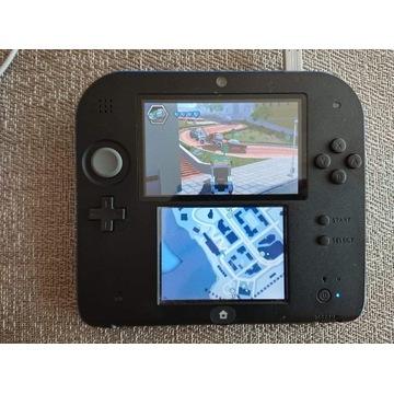 Nintendo 2DS + gratisy warto