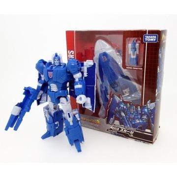 Transformers Scourge Takara Version