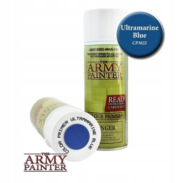 The Army Painter - Ultramarine Blue (spray)