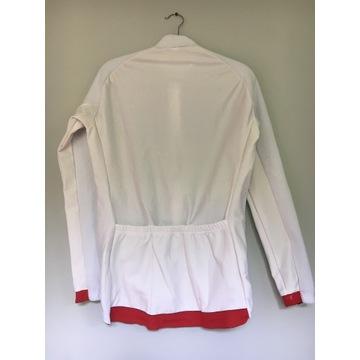 Ciepła Bluza kolarska Biemme męska rozmiar S