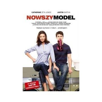 Nowszy model - VCD