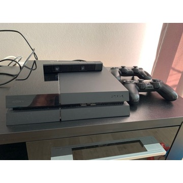 Konsola PlayStation 4 500 gb