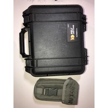 Kamera termowizyjna Flir scout PS32.