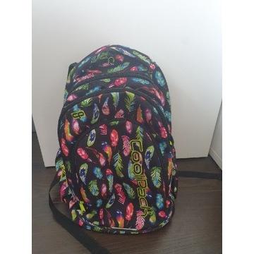 plecak Coolpack + saszetka + piórnik