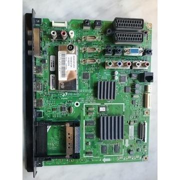 Płyta główna: TV SAMSUNG  Model: BN94-02812E
