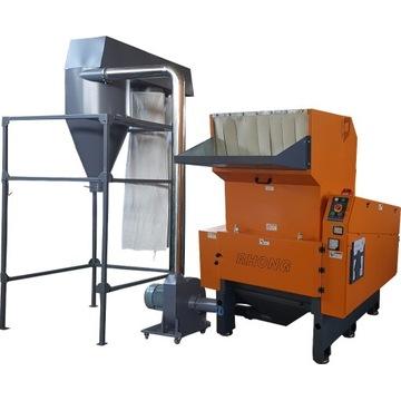 Młyn do tworzyw sztucznych RG-3660 (15 kW)