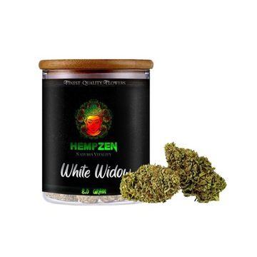 Susz CBD White Widow 8% Superior Quality - 8 gram