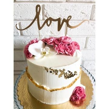 Domowe torty i słodkości #lokalnyryneczek