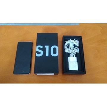 Samsung Galaxy S 10, 128 GB, Dual sim, 8 GB RAM.