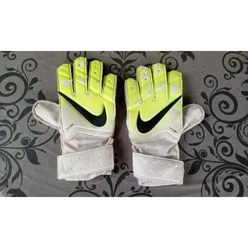 Rękawice bramkarskie Nike