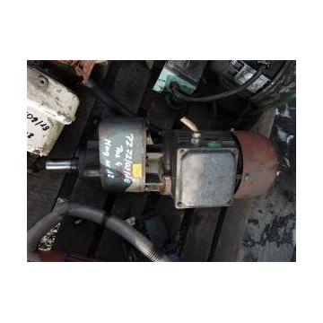 Silnik z przekładnią motoreduktor typ FG 100/30D 5
