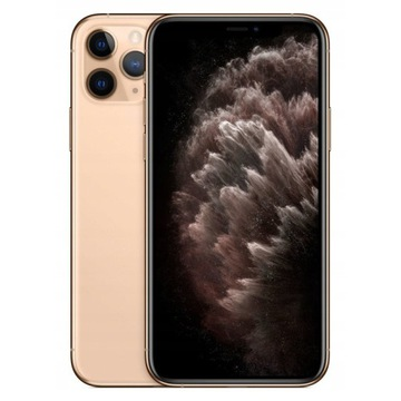 Iphone 11 Pro 512GB Gold Nowy