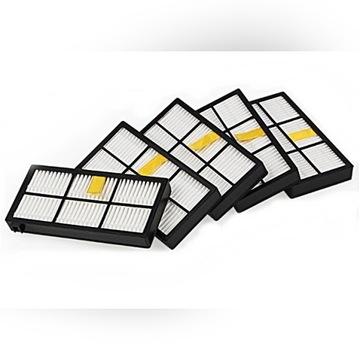iRobot Roomba Filtr HEPA 880 870 886 896 980 960