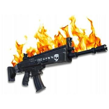 Nokturno 130 na ogień