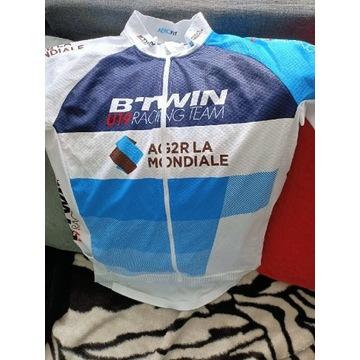Koszulka rowerowa  Btwin