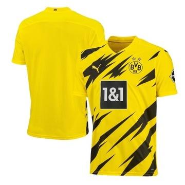 Koszulka Borussia Dortmund 20/21! NOWOŚĆ! M L XL