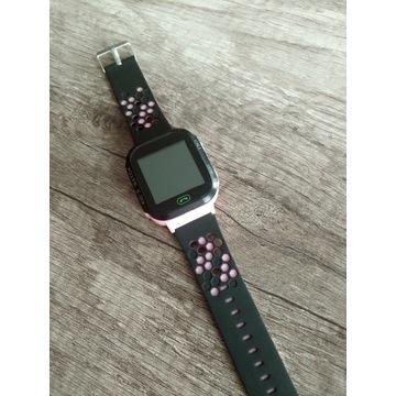 Smartwatch garret róż dla dzieci